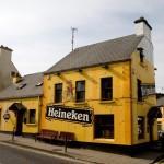 Dillisk in Ballybofey, Donegal